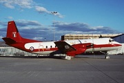 Hawker Siddeley HS-780 Andover (XS369)