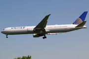 Boeing 767-424/ER - N66057