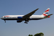 Boeing 777-236/ER - G-YMMJ