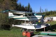 Cessna 180H Skywagon (C-FXBW)