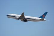 Boeing 777-F1B - B-2072