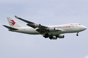 Boeing 747-40B/ERF (B-2426)