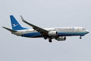 Boeing 737-85C/WL (B-5303)