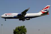 Boeing 747-436 - G-CIVO
