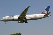 Boeing 787-8 Dreamliner - N27901