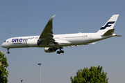Airbus A350-941 (OH-LWB)