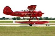 Waco YMF-5C (N56ED)