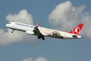 Airbus A321-231/WL (TC-JTP)