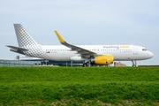 Airbus A320-232/WL (EC-MXG)