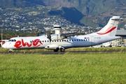 ATR 72-500 (ATR-72-212A) (F-OZSE)