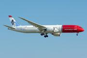 Boeing 787-9 Dreamliner (LN-LNO)