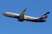 Boeing 737-8LJ/WL (VP-BCD)