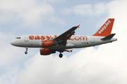 Airbus A319-111 (G-EZAJ)
