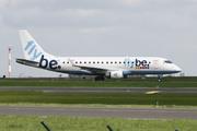 Embraer ERJ-175STD (G-FBJI)