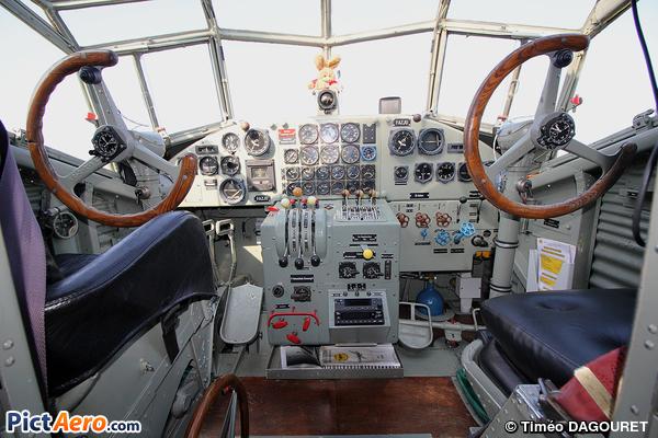 Junker Ju-52/3m (Amicale Jean Baptiste Salis)