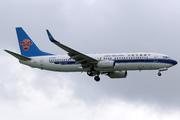 Boeing 737-81B/WL (B-5749)