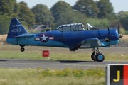 North American T-6G (F-AZEF)