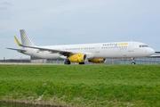 Airbus A321-231/WL (EC-MHA)