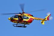 Eurocopter EC-145 B (F-ZBQF)