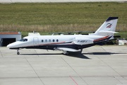 Cessna 680A Citation Latitude (F-HSFJ)
