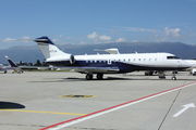 Bombardier BD-700-1A10 Global 6000 (OE-LDR)