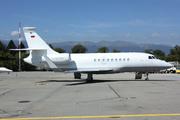 Falcon 2000 EX Easy (D-BONN)