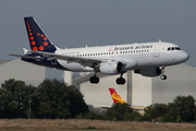 Airbus A320-214 (OO-SNE)