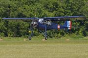 Morane-Saulnier MS-502 Criquet