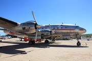 Lockheed L-1049C Super Constellation