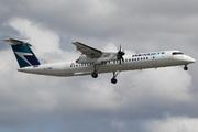 De Havilland Canada DHC-8-402Q Dash 8 (C-FKWE)