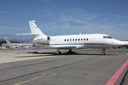 Dassault Falcon 2000S (PH-WTC)