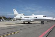 Dassault Falcon 900 LX (M-ILTA)