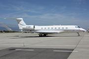 Gulfstream G650 (PP-WSR)