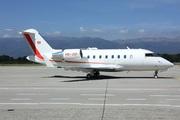 Canadair CL600-2B16 Challenger 650 (HB-JSF)