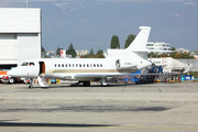 Dassault Falcon 7X (N919NE)
