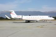 Gulfstream G650ER (N312ZW)