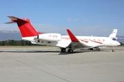 Gulfstream G650ER (T7-GTS)
