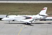 Dassault Falcon 2000LX (XA-CHD)