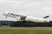 Airbus A321-231/WL (OH-LZI)