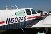 Beech 95-B55 Baron (N6024Q)