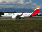 Airbus A320-251N (EC-MXY)