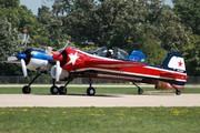 Yak 55M (N41126)