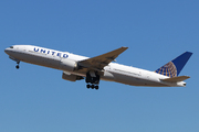 Boeing 777-224/ER (N78001)