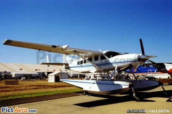 Cessna 208 Caravan I (West Coast Air Services)