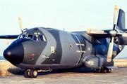 Transall C-160R (61-ZQ)