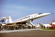 Tupolev Tu-144 (CCCP-77102)