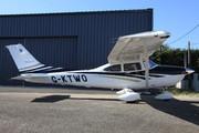 Cessna 182T Skylane (G-KTWO)