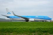 Boeing 737-8K2/WL (PH-BXF)