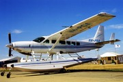 Cessna 208 Caravan I (VH-PGA)