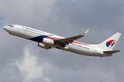 Boeing 737-8H6/WL (9M-MSE)